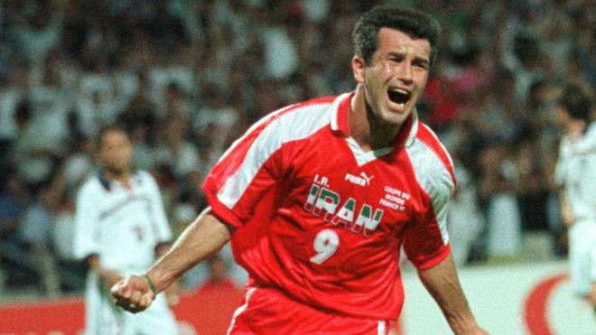 Hamid Estili abrió el marcador en Lyon