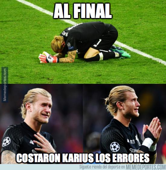 Real Madrid Campeón Champions 2018: Los Memes Más Duros Y