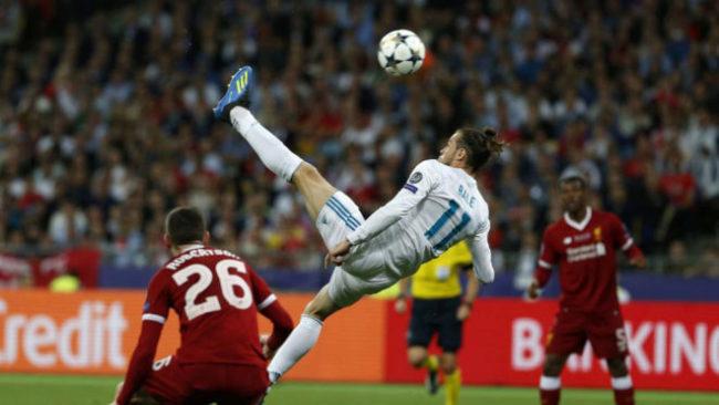 El cielo es del Madrid
