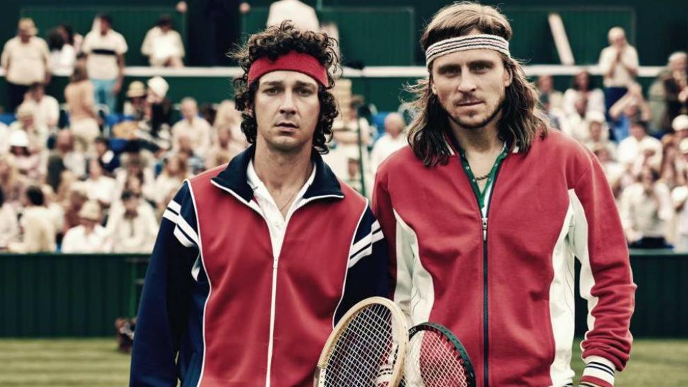 Borg - McEnroe en Wimbledon: 40 años de un partido mítico que mereció una...