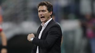 Entrenador de Boca Juniors destaca el crecimiento de la liga...