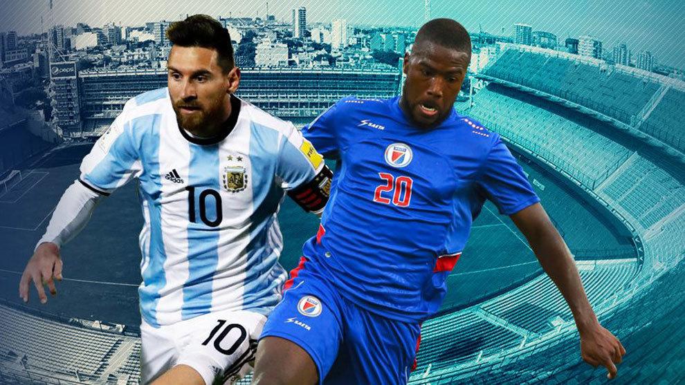 cab7ca3f0c0cb Mundial 2018Último partido de la albiceleste en suelo argentino antes del  Mundial