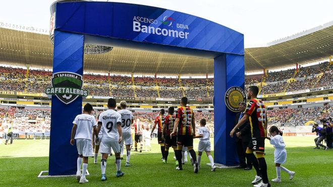 fed61dc5e El Ascenso MX se jugaría con 17 equipos