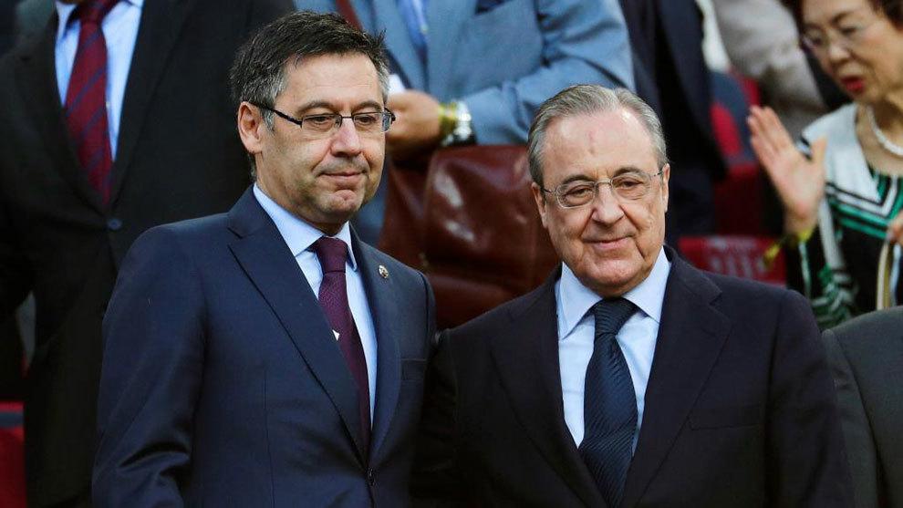 Opinion: Barcelona should sign Florentino Perez | MARCA in English