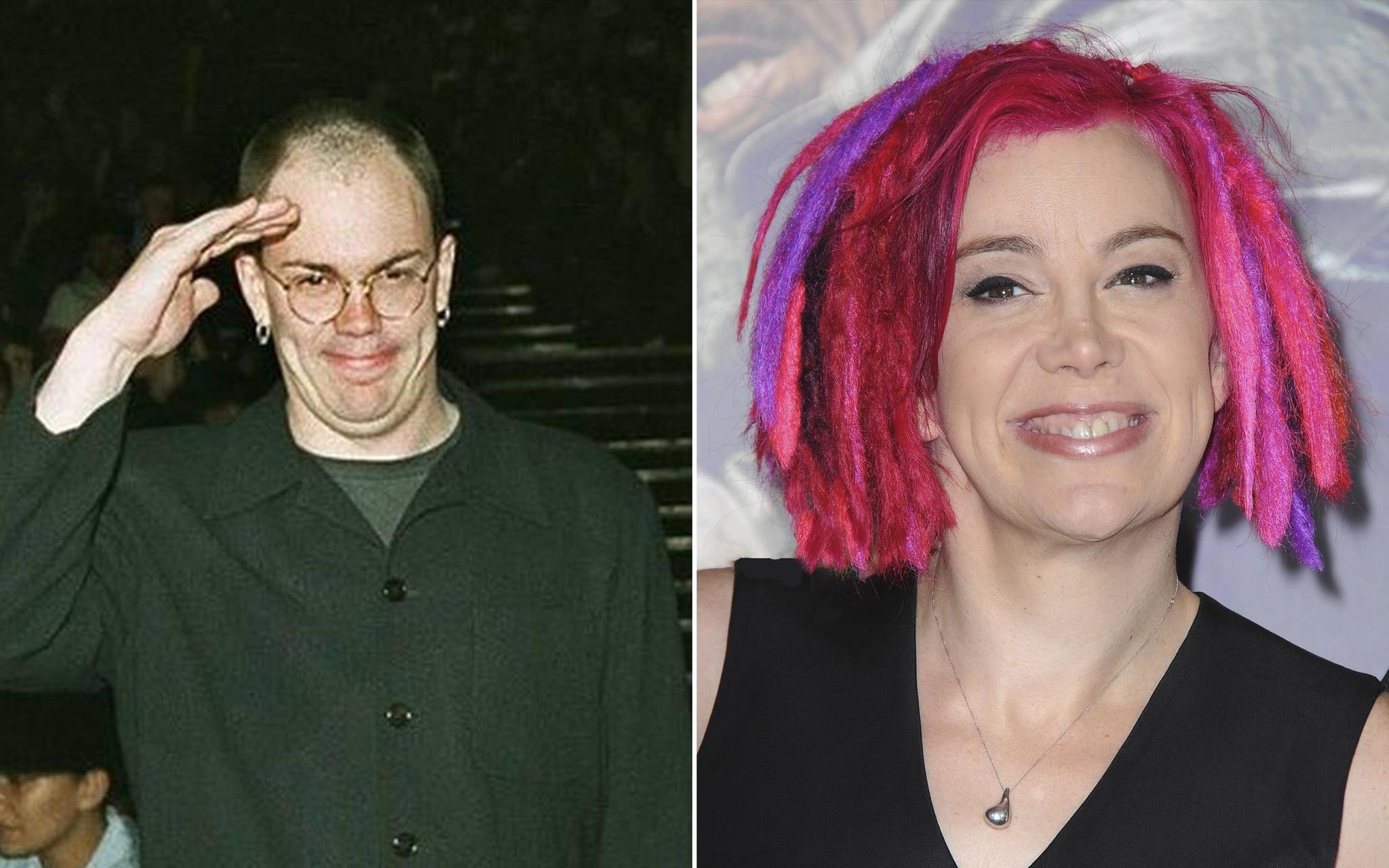 Полина гренц похудела фото до и после
