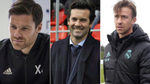 Xabi Alonso will coach a Real Madrid youth team