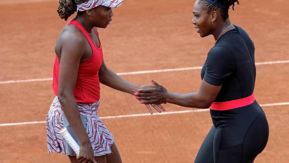 Las fotos más visuales y originales de la jornada en Roland Garros.