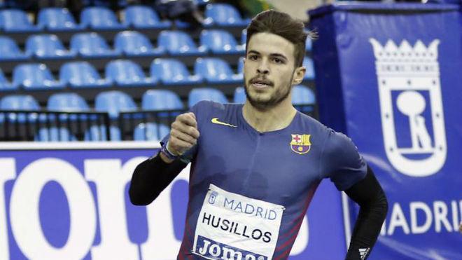 Óscar Huisillos (24 años)