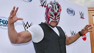 Kalisto, luchador mexicano