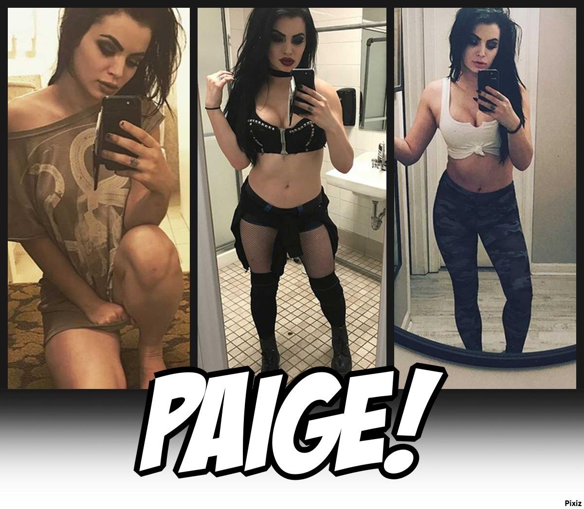 Wwe El Infierno De Paige Tras Su Vídeo Sexual Robado Depresión