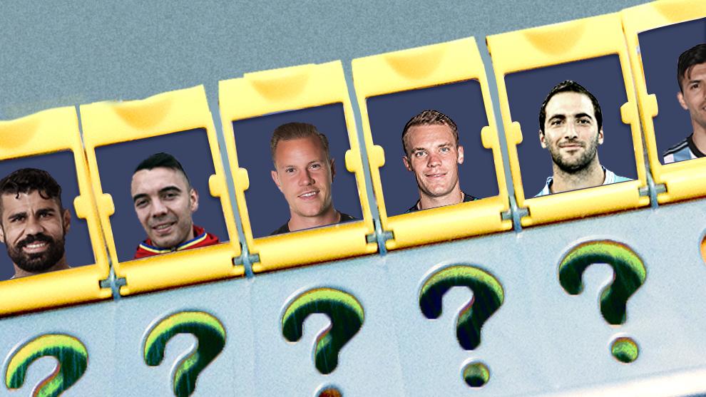 The World Cup's major debates