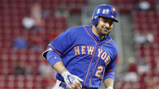 Cubs barre con los Mets
