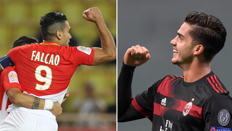 2a416f810 20 00 Is it possible to swap Falcao-Andre Silva  Mediaset think so. Silva is  22 years old and  El Tigre  is already 32.