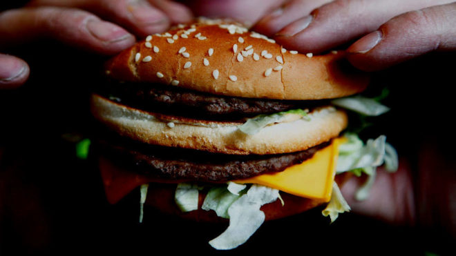 El precio de Big Mac en el mundo