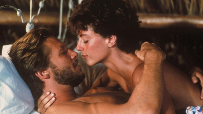 Contra todo riesgo (1984)