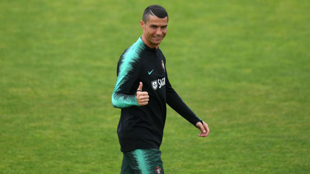Medios de Portugal aseguran que Cristiano se va del Madrid
