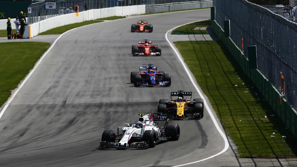 Gran Premio de Canadá 2018 15281954889357