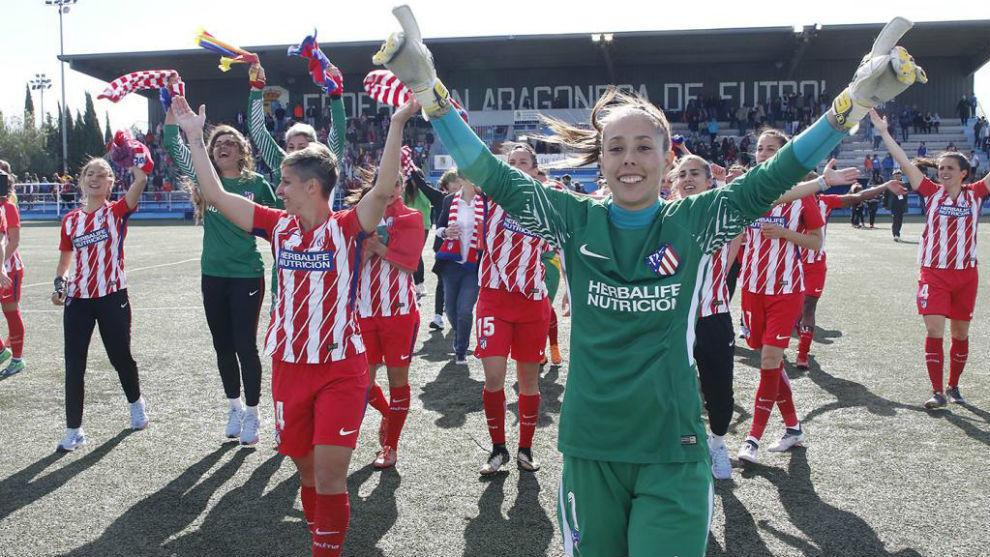 Liga Iberdrola Calendario.Futbol Femenino El Calendario De La Liga Iberdrola 2018 19 Se