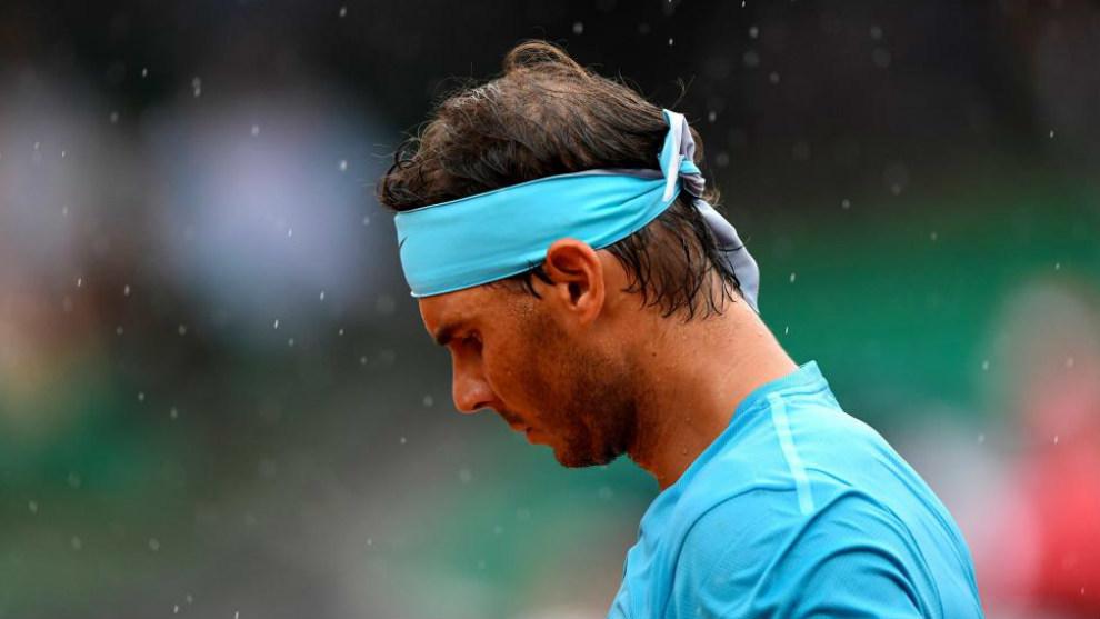 Roland Garros: Nadal vs Schwartzman: horario y dónde ver en TV la ...