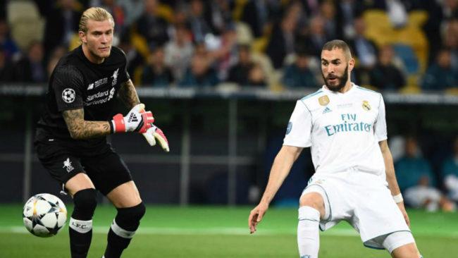 Karius revelations leave Real Madrid concussed