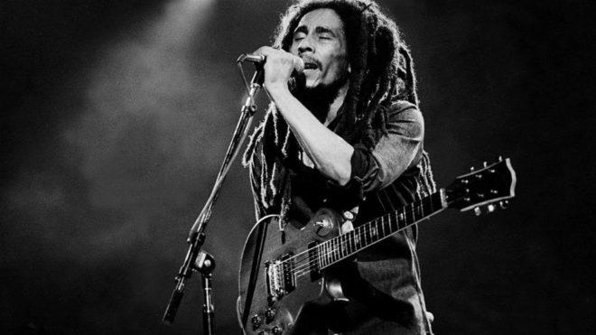 Bob Marley tendrá su película bigráfica con Paramount Pictures