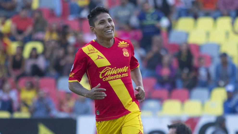 Raúl Ruidíaz, con ofertas para llegar a la MLS