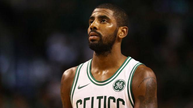 Kyirie Irving, ¿a New York Knicks en 2019?
