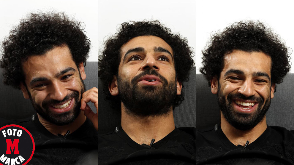 Mohamed Salah fitness latest ahead of World Cup