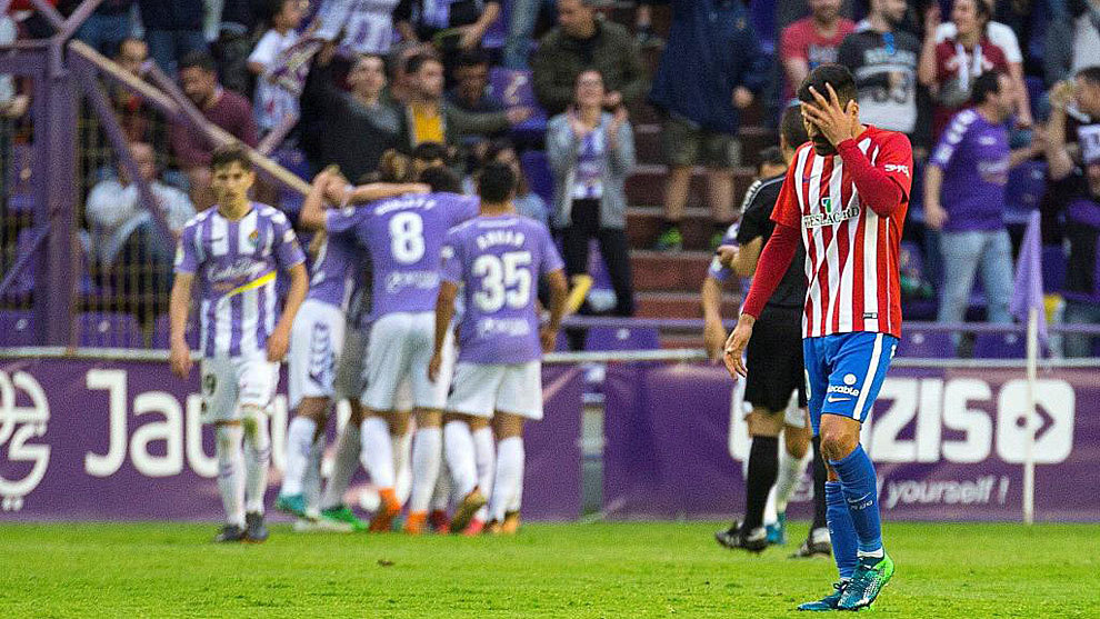 Liga 123: Sporting vs Valladolid: Horario y dónde ver en TV el playoff de ascenso a Primera ...