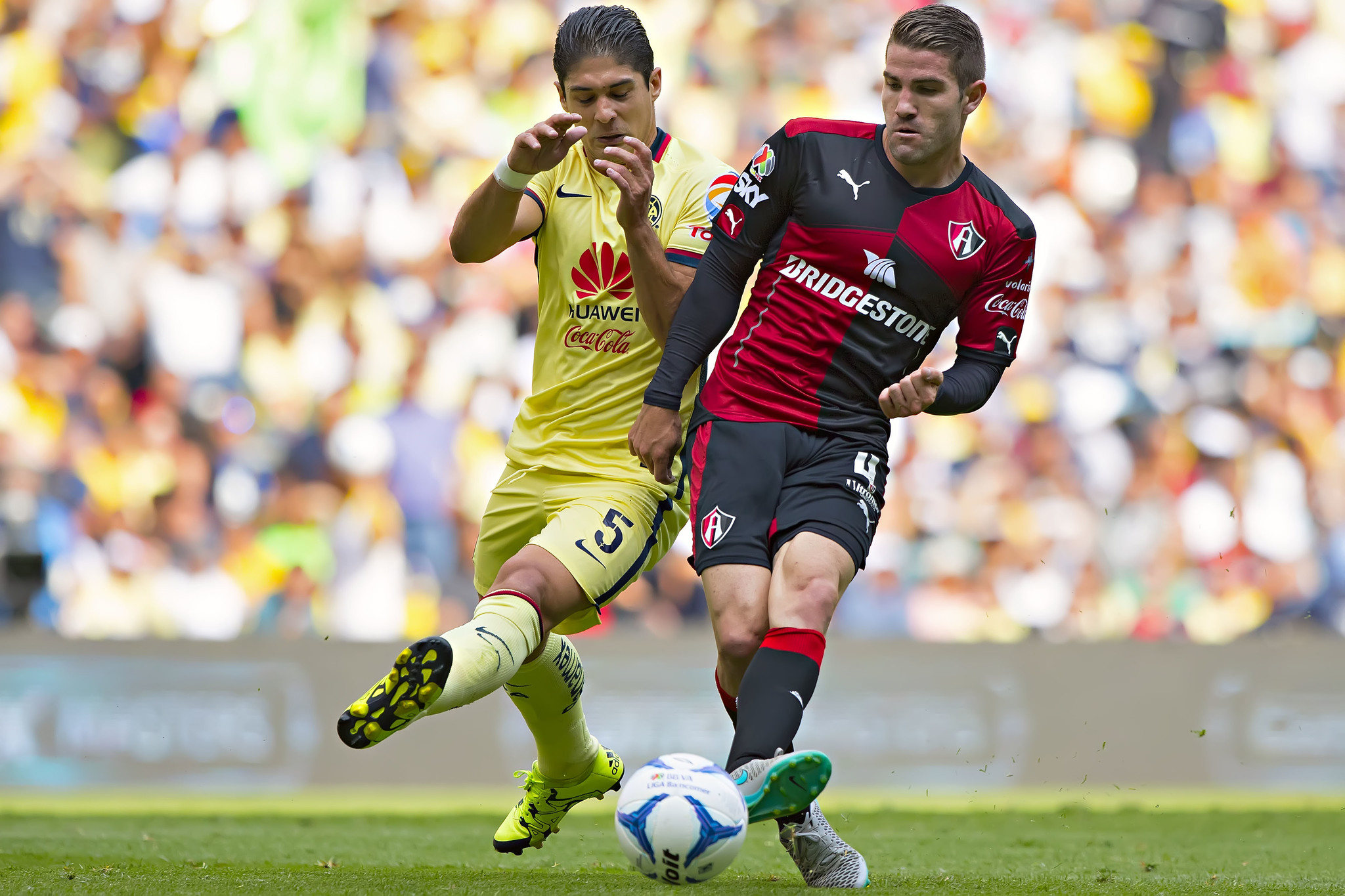 Liga MX: Omar González, el nuevo \'gringo\' del Atlas | MARCA Claro México
