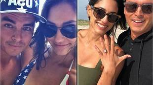 Golfer Rickie Fowler is to marry athlete Allison Stokke, a social...