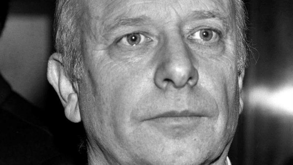 El director, guionista, dibujante y productor andaluz, Manuel Summers.