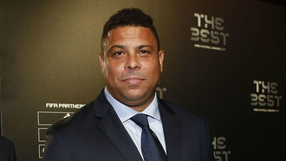 Image result for Ronaldo Nazario