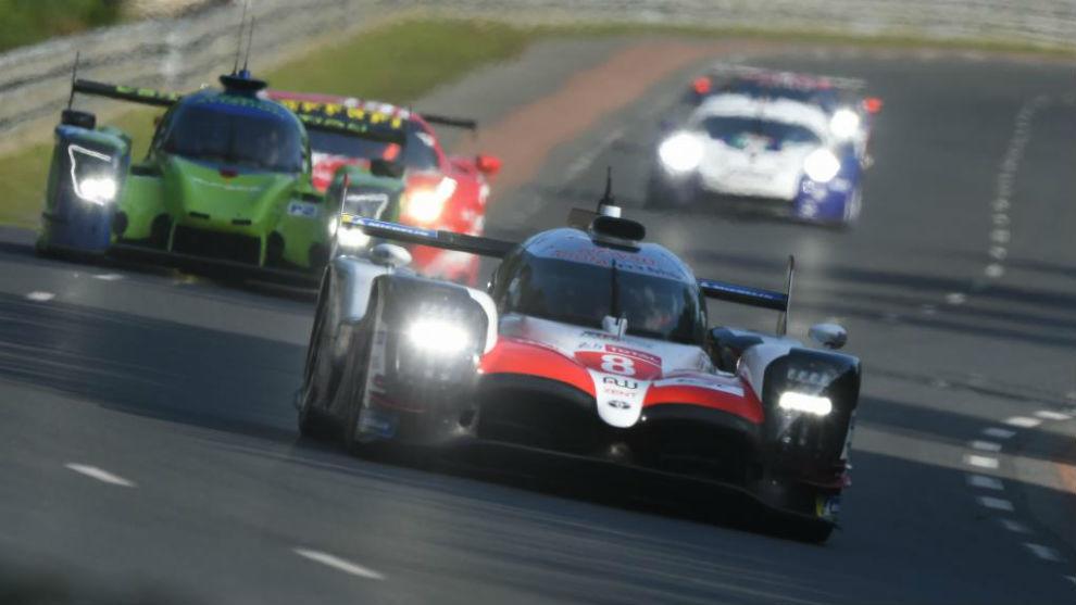 Hs de Le Mans: Toyota hizo historia
