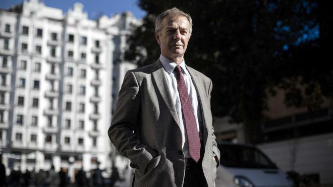 José Guirao, nuevo ministro.