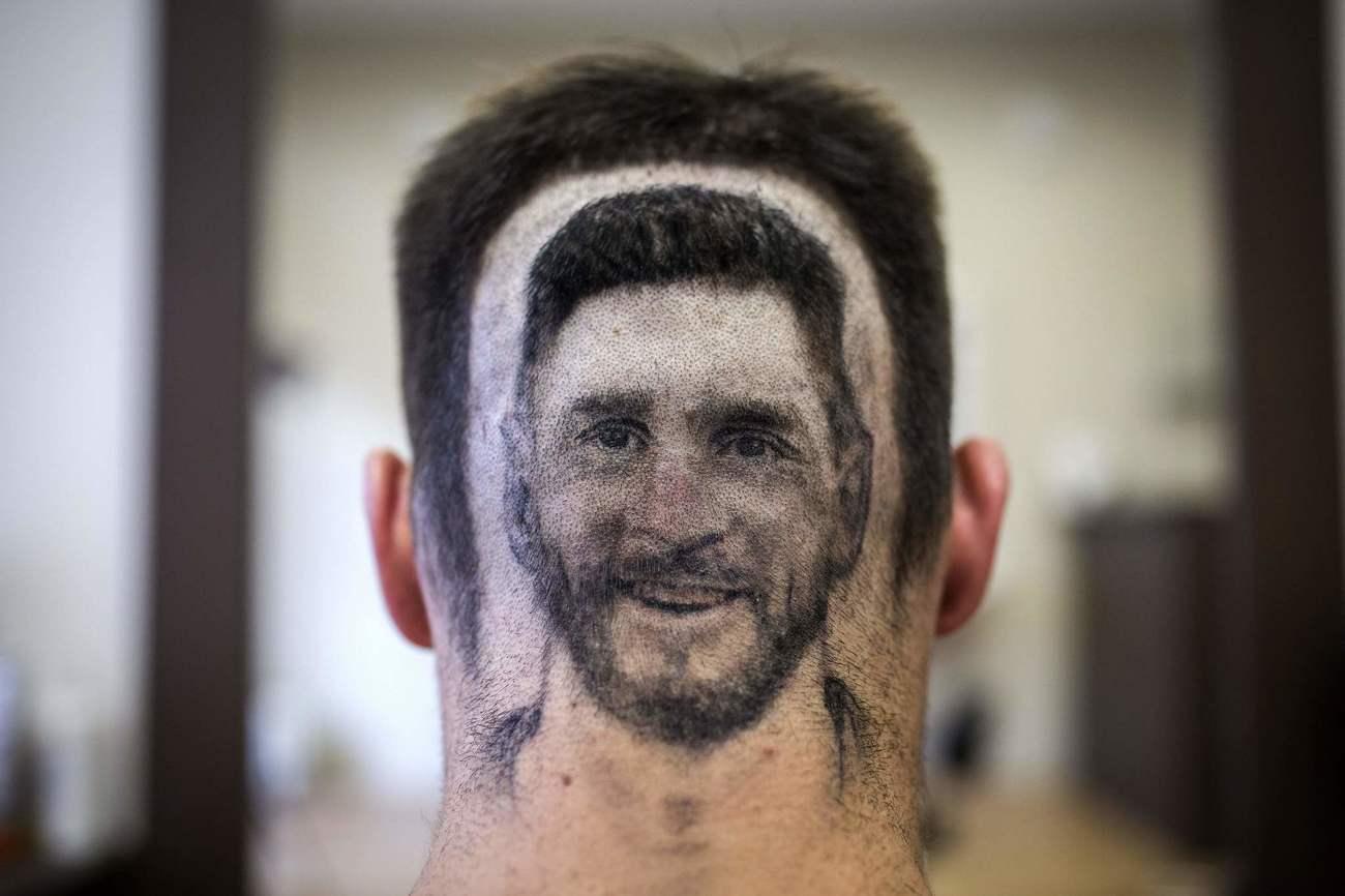 Corte de pelo de famosos