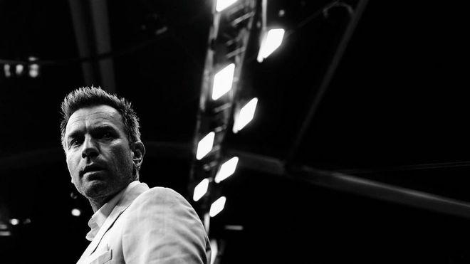 Ewan McGregor protagonizará Doctor Sleep, la secuela de El Resplandor