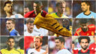 The most competitive Golden Boot in history