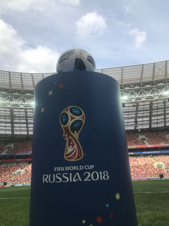 Mundial 2018 Rusia  La última hora del Mundial de fútbol en directo ... c2d221e076a67
