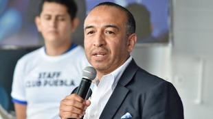 Puebla busca firmar un amistoso ante el equipo español