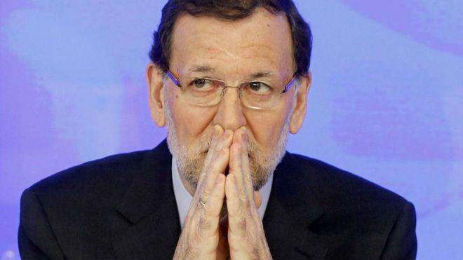 El ex presidente del Gobierno español Mariano Rajoy renuncia como diputado