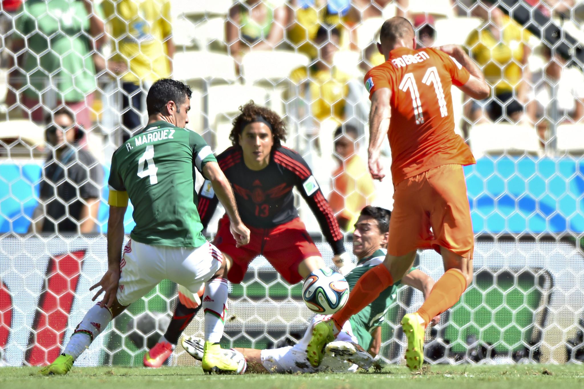 Mundial Sub 17: México buscará alcanzar a Brasil en títulos