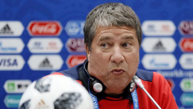 Bélgica inicia con goliza ante la debutante Panamá