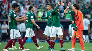 México logra una victoria histórica.