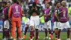 México, canta y no llores