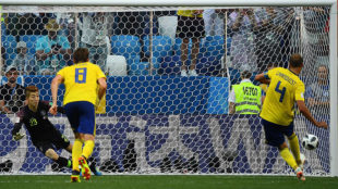 South Korea pay the penalty against Sweden as VAR delivers again