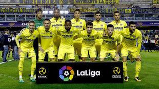 Imagen de un partido de pretemporada del Villarreal el verano pasado.