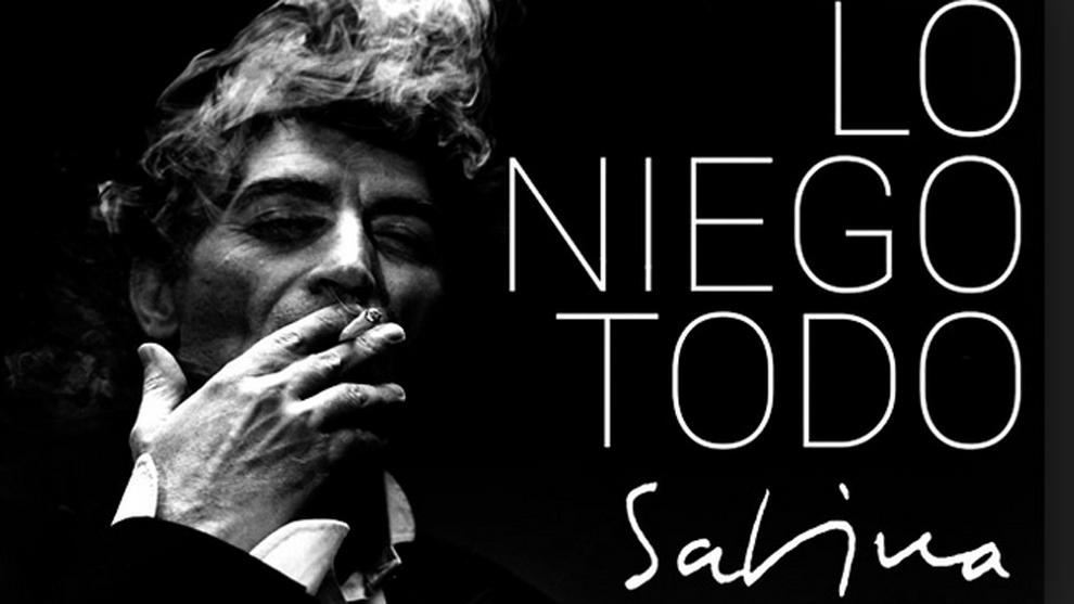 Joaquín Sabina Cancela El Resto De Su Gira Lo Niego Todo Marca Com