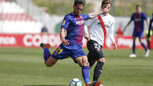 Celta bring back Barcelona defender David Costas.