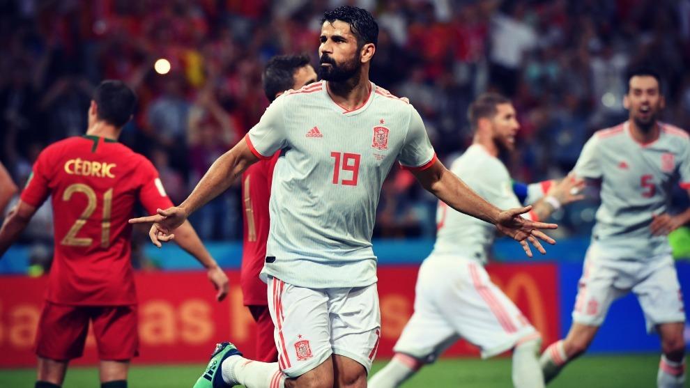 Irán vs España | Mundial Rusia 2018 | EN VIVO: Minuto a minuto